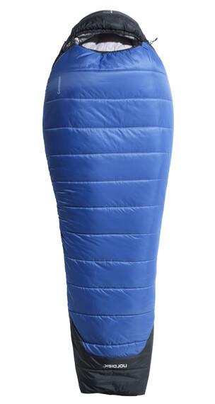 Nordisk Gormsson -10° Sovsäck XL blå/svart